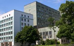 Главврач областной клинической больницы воронежа